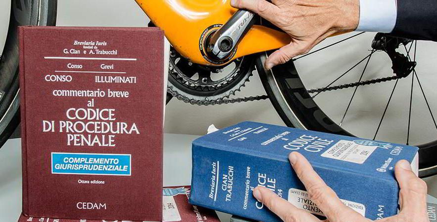 Libro codice civile e penale